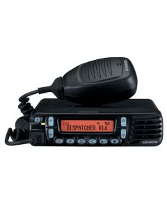 Mobile - Kenwood NEXEDGE™ NX-800K Digital UHF 450-520 MHz, 30-Watt, 512 Channels