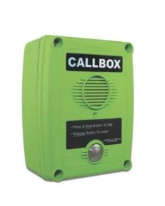 Call Box - Ritron RQX-417 Series 7 UHF-Green