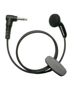 Headset - Modular Ear Bud Connector Style J6