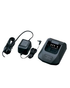 Charger - Single Cup For Ni-Cd/Ni-MH Batteries.  Kenwood KSC-30