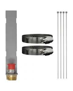 Antenna - Laird MBC Base Station Adapter N-Female