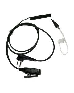 Headset - Surveillance for AWR-400x Series Advantage. Connector Style M1E