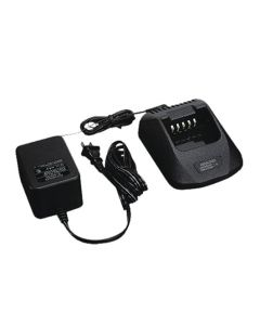 Charger - Single Cup Rapid Charger (Tri-Chemistry). Kenwood KSC-25