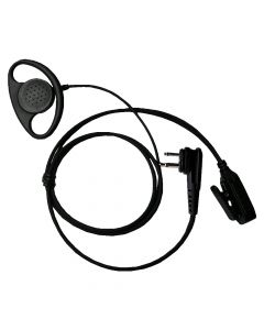 Headset - Ear Loop for AWR-400x Advantage.  Connector Style M1E