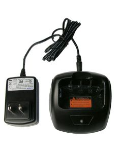 Charger - Single Cup For AWR-8000 Radios