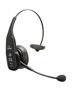 Headset - Over-the-Head Single Ear With Microphone - Bluetooth