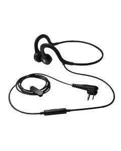 Headset - Open Ear Bone Conductive - Connector Style M1E