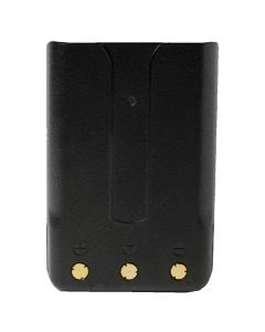 Battery - Li-Polymer 2200 mAh, 7.4V for the AWR-D6500 Radio
