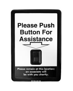 Call Box - Large For ODIN Systems-BLACK