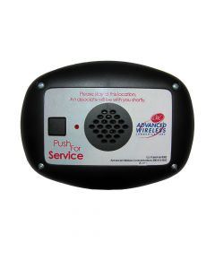 Call Box - AWCB-Mini Horizontal Mount EchoStream