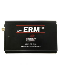 Embedded Radio - AWR-ERM100 UHF 450-470 MHz 2-Watt, 16-Channel with Power Supply